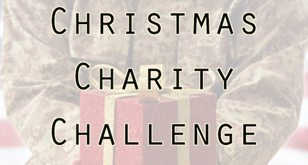 GBF Christmas Charity Challenge